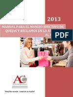 Manual Martha