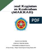 PROPOSAL MAKRAB 2013 FINISHING.doc