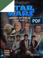 Star Wars - El Legado de Los Jedi