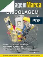 Revista EmbalagemMarca 027 - Outubro 2001