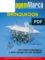Revista EmbalagemMarca 028 - Novembro 2001