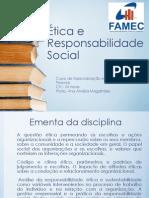 ETICA FAMEC 17-8