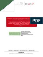 Efecto de la presencia de hidrofitas (Typha latifolia) sobre los potenciales redox (reducción-oxidac.pdf