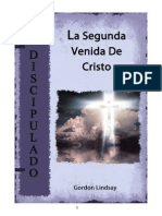 Gordon Lindsay-La Segunda Venida de Cristo