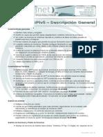 Datasheet SPIv5 - GENERAL.pdf