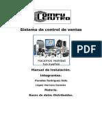 Manual de Instalacion CompuCentro