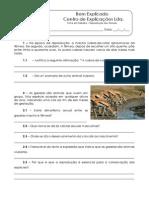 1.4 - Diversidade dos animais - Reprodução -  Ficha Trabalho (1)