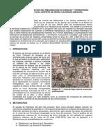 Drenaje Urbano - Urbanizacion en Cuencas