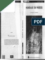 Humidade em Paredes - Fernando M A Henriques.pdf