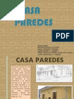 Casa Paredes