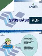 Spssbasico Dividir y Ponderar