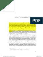 René Zavaleta, Clase y conocimiento.pdf