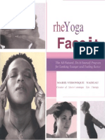 Yoga Facelift Matrix