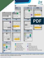Calendario Geral 2013 - Udf