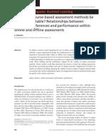 Relationship between online-offline performances.pdf