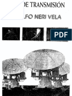 Rodolfo Neri Vela Lineas de Transmsion