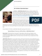 """Spiritual Human"" Interview with Tim Winter _ Abdal Hakim Murad _ SpiritualHuman.pdf"