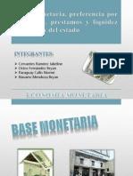Base Monetaria