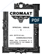 Communication to AMORC and Imperator's Comments (1919).pdf