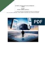 Avtividad 1 Asesoria Para El Uso de Las TIC Silvester Hernandez R. 489927