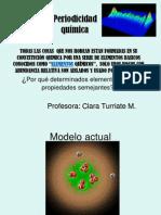 Clase -Periodicidad química-2013-1