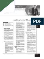 Analisis y Control de Activos Fijos