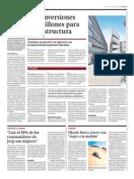 PUCP alista inversiones por S/. 160 millones para nueva infraestructura