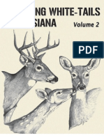 Managing White Tails in Louisiana (excerpts)