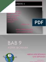 Aspek Biomolekul Ppt 2.Pptx 2