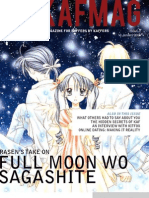 A Magazine for Kaffers by Kaffers Issue 2 13 January