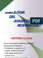 Clase 15 Semiologia Respiratoria 2013 II