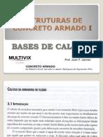 04 - Bases de Calculo