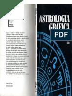Lu Bega - Astrología Grafica