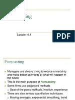 Forecasting 1.ppt