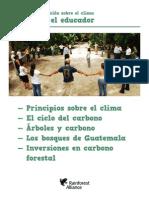 Climate Education SP