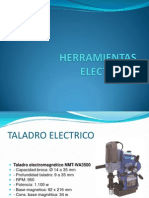 5. Herramientas Electricas 1parte