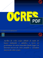 OCRES