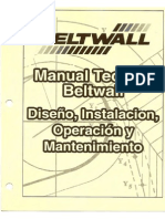 Manual Técnico Beltwall resumido.pdf