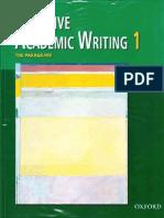 effective academic writing 2 answer key pdf free download