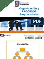 Organimetria ORGAPRO 2013