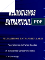 REUMATISMOS EXTRAARTICULARES