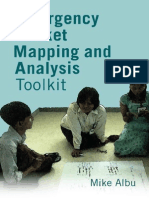 The Emergency Market Mapping and Analysis Toolkit