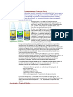 OLIGOELEMENTOS Micronutrientes o Elementos Traza
