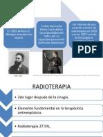Radio Onco