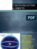Apparent-Motions-of-Celestial-Objects1.ppt