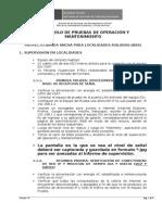 11. Protocolo de OM