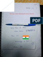 Vajiram Ethics Integrity & Aptitude  class notes Part 1.pdf
