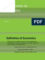 Chapter 1 Introduction to Economics.ppt
