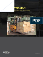 IBS Dynaman Warehouse Management System Overview