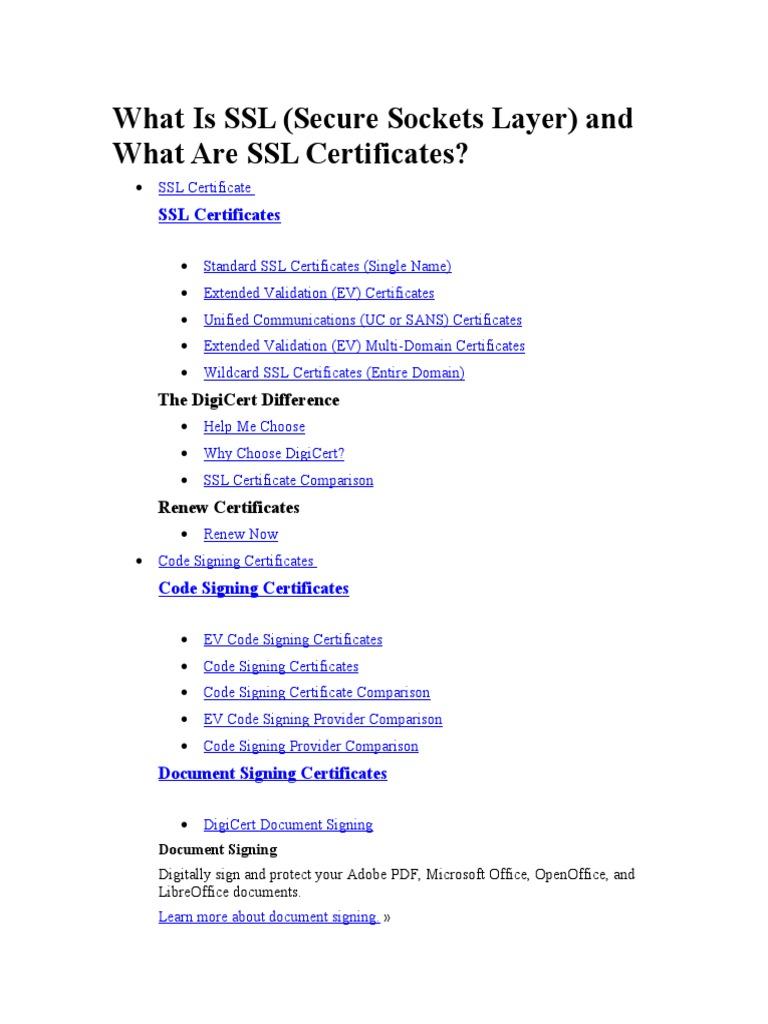 Ssl1 public key certificate transport layer security xflitez Images